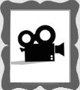 art frame camera