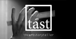 The Art Storyteller - agence de communication artistique